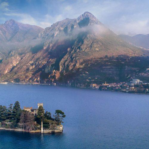 Trapianto Capelli Lago d'Iseo